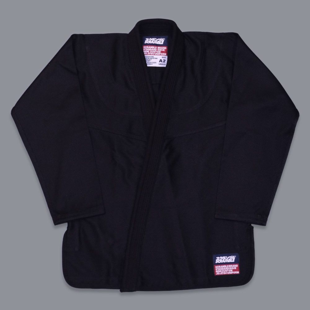 Scramble Standard Issue 2020 - Black