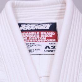 Scramble Standard Issue 2020 - White