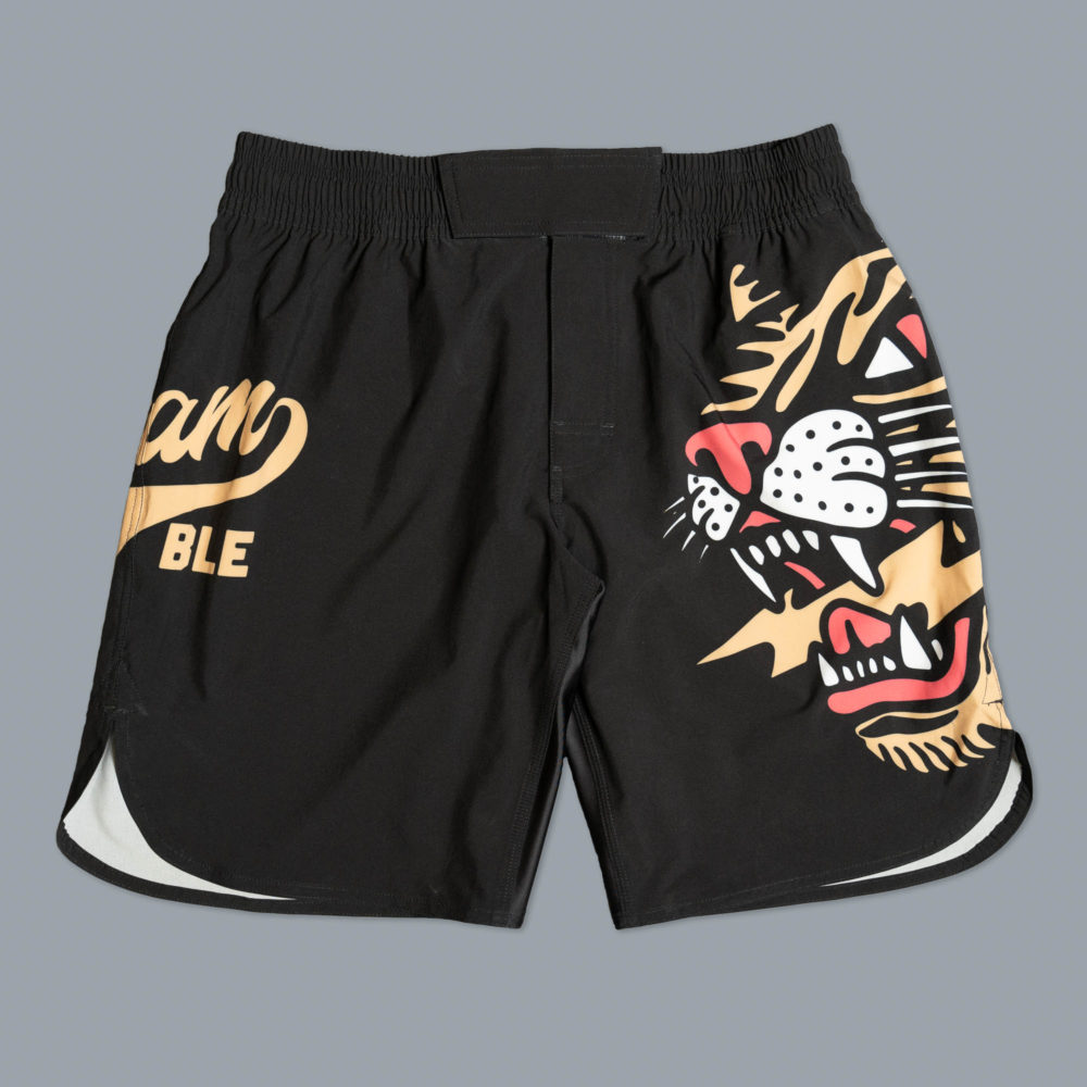 Scramble Tigre Shorts